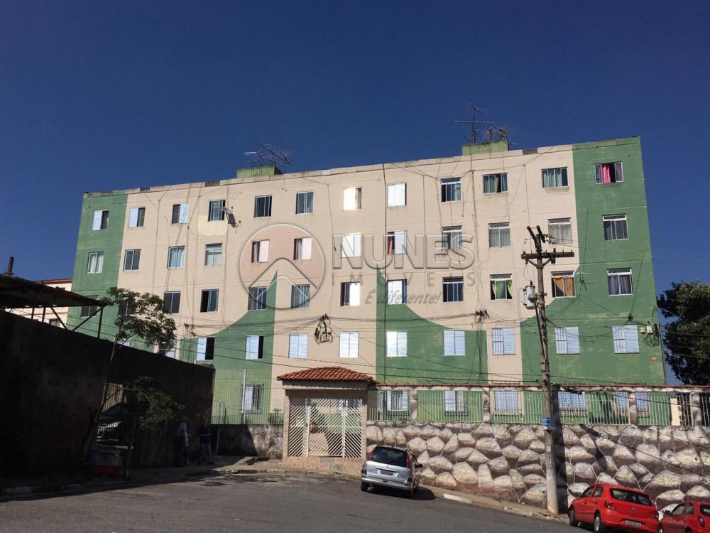 Comprar Apartamento / Padrão em Carapicuíba apenas R$ 135.000,00 - Foto 1