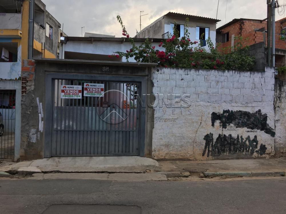 Osasco Casa Venda R$280.000,00 3 Dormitorios 3 Vagas Area do terreno 160.00m2 Area construida 85.00m2