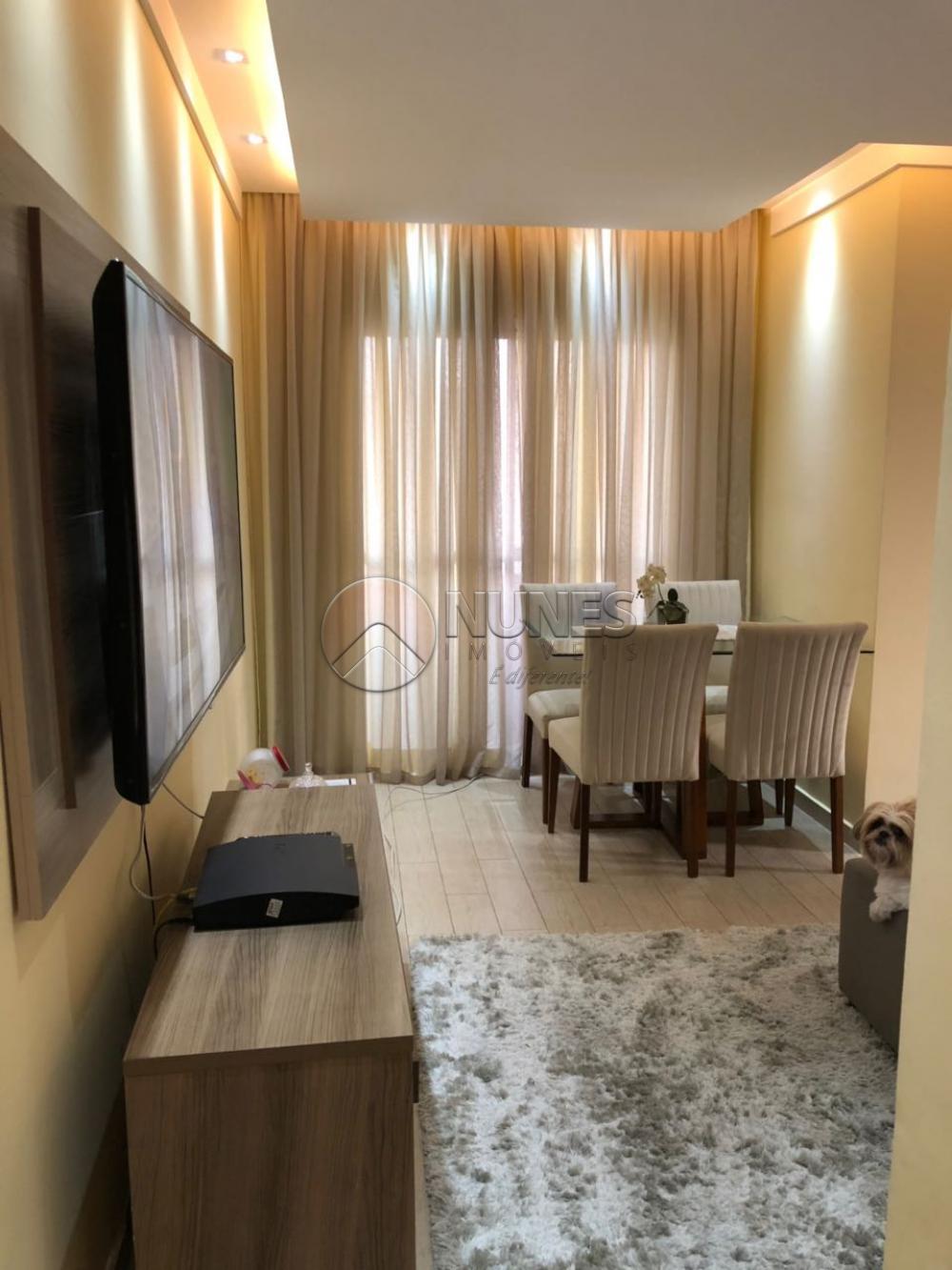 Osasco Apartamento Venda R$360.000,00 Condominio R$750,00 2 Dormitorios 1 Suite Area construida 61.00m2