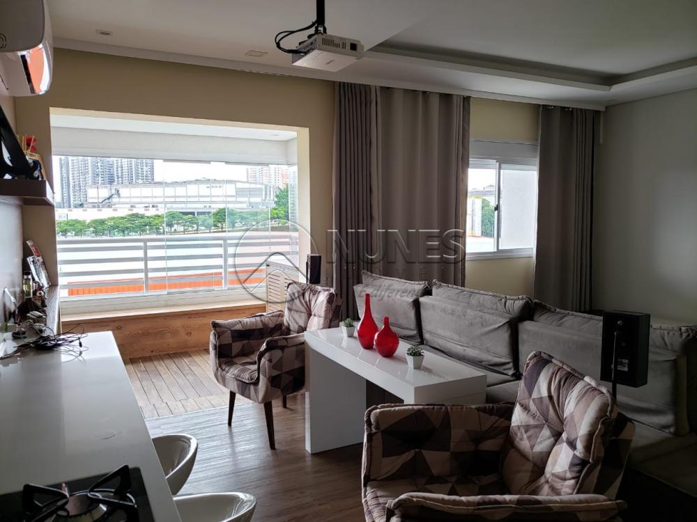 Osasco Apartamento Venda R$610.000,00 Condominio R$600,00 3 Dormitorios 1 Suite Area construida 83.00m2