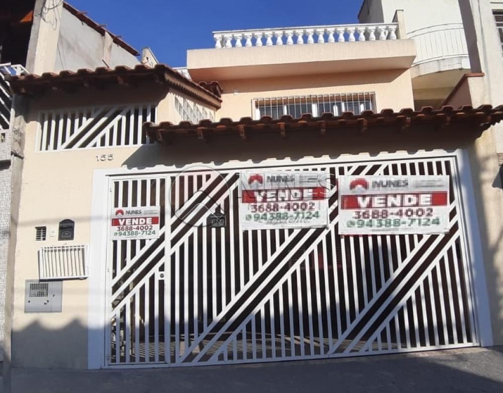 Osasco Casa Venda R$580.000,00 3 Dormitorios 2 Vagas Area do terreno 123.00m2 Area construida 156.00m2