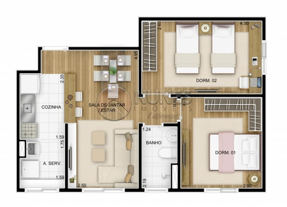 Comprar Apartamento / Padrão em Barueri apenas R$ 280.000,00 - Foto 33
