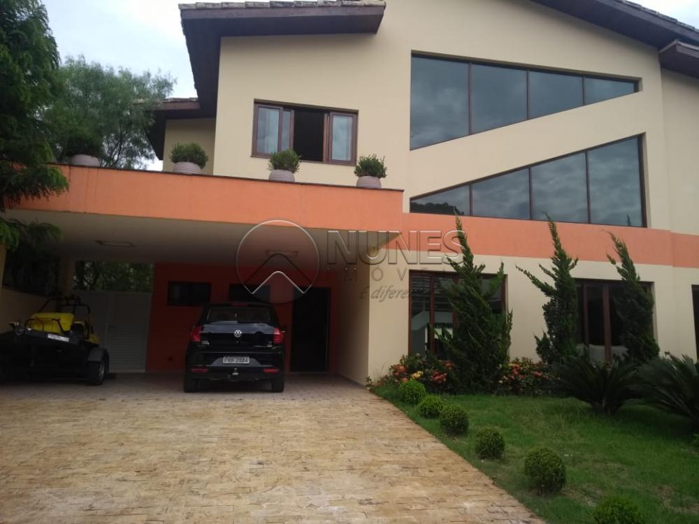 Comprar Casa / Cond.fechado em Santana de Parnaíba apenas R$ 2.350.000,00 - Foto 1