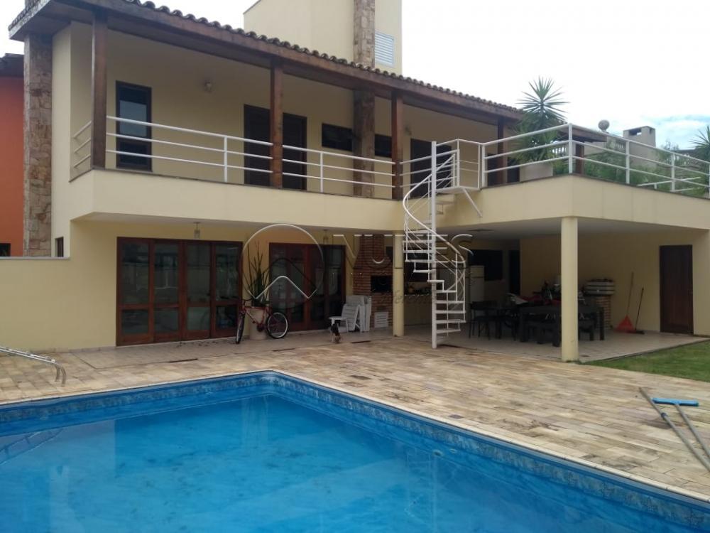 Comprar Casa / Cond.fechado em Santana de Parnaíba apenas R$ 2.350.000,00 - Foto 4