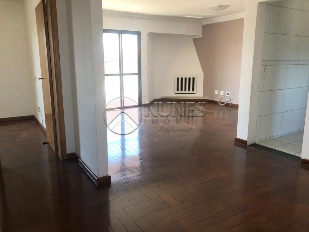 Osasco Apartamento Locacao R$ 2.800,00 Condominio R$540,87 3 Dormitorios 1 Suite Area construida 114.68m2
