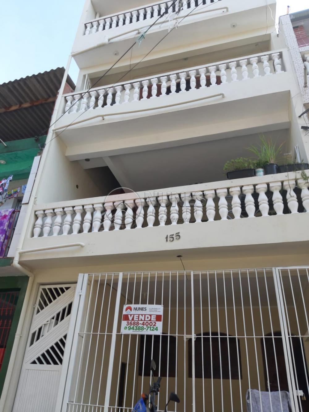 Comprar Casa / Assobradada em Osasco apenas R$ 280.000,00 - Foto 4