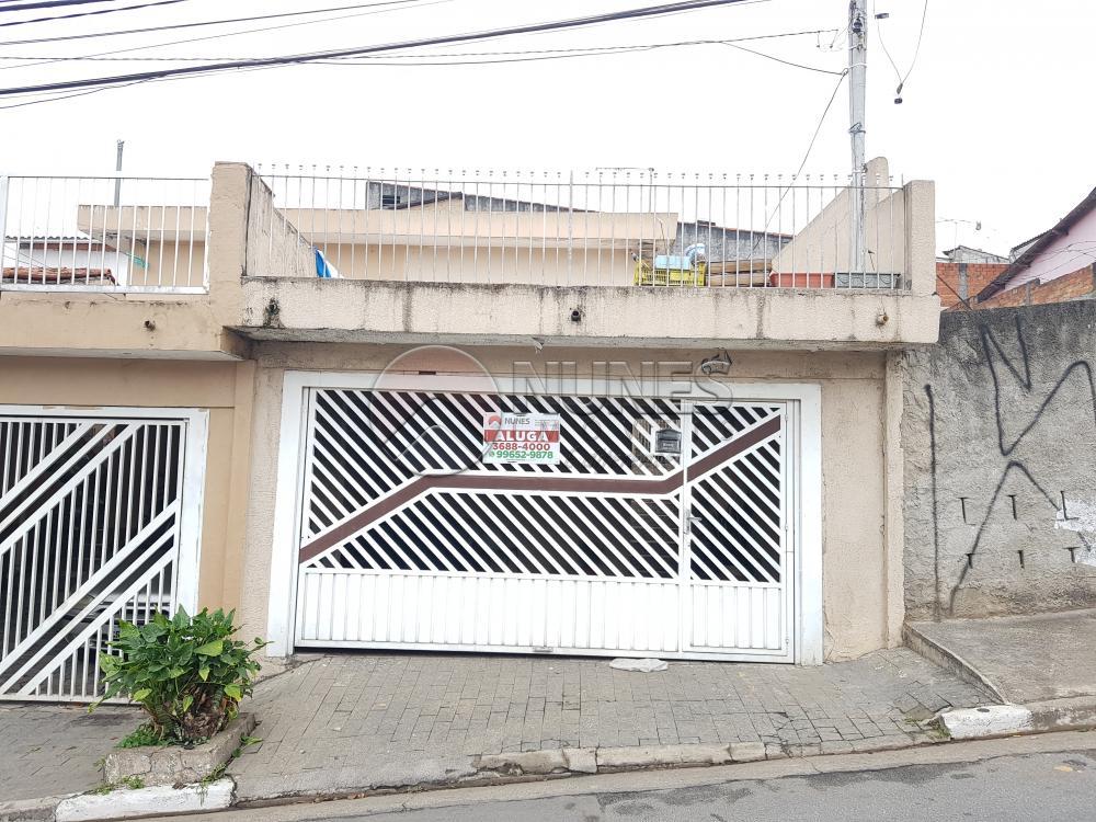 Osasco Casa Locacao R$ 1.500,00 3 Dormitorios 1 Suite Area construida 141.00m2