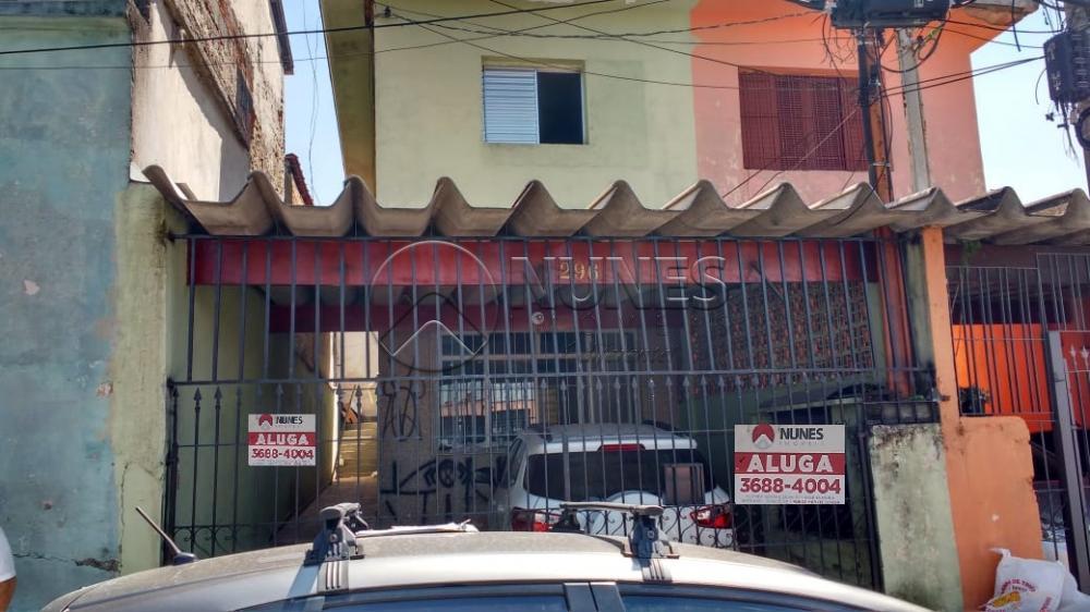 Alugar Casa / Assobradada em Osasco apenas R$ 600,00 - Foto 1