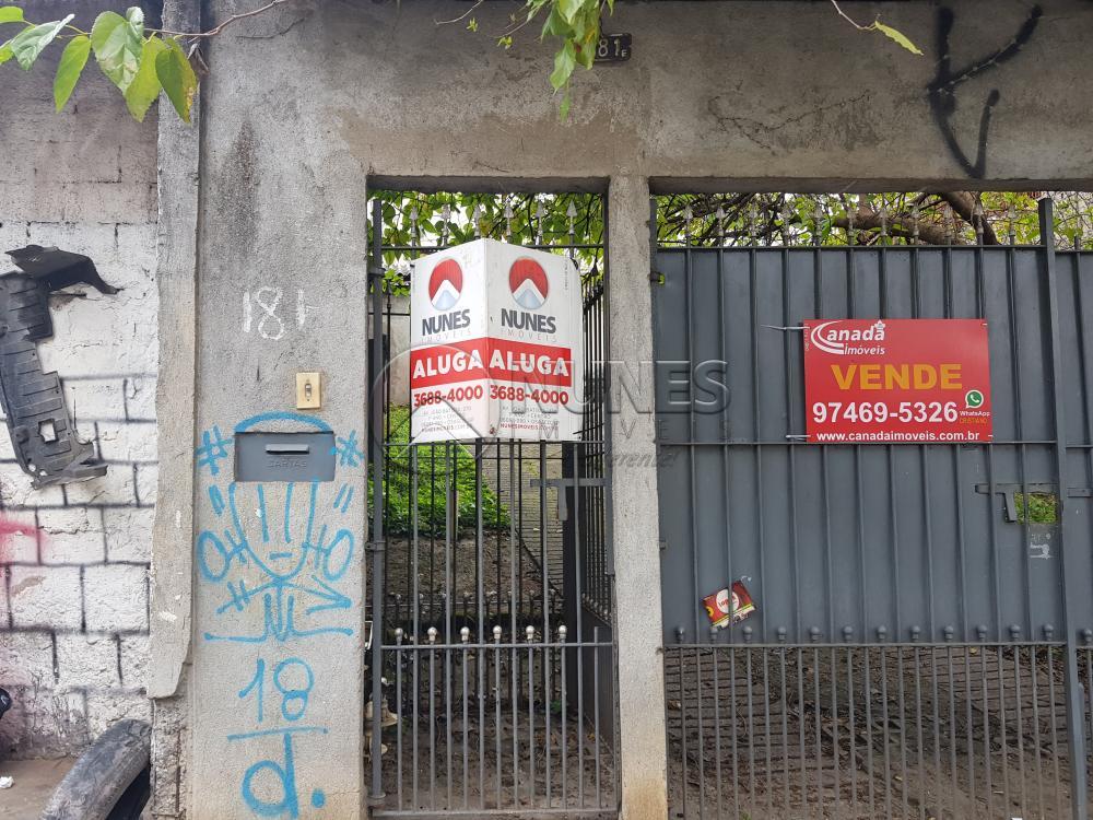 Alugar Casa / Terrea em Osasco apenas R$ 900,00 - Foto 1