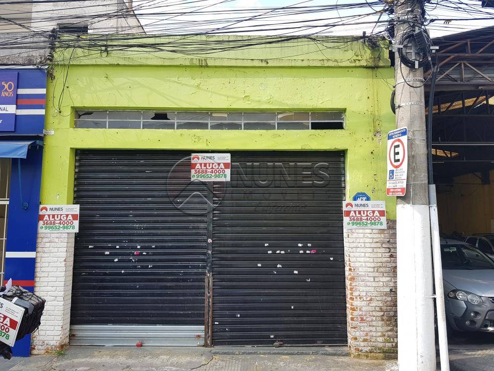 Alugar Comercial / Salão em Osasco apenas R$ 5.300,00 - Foto 1