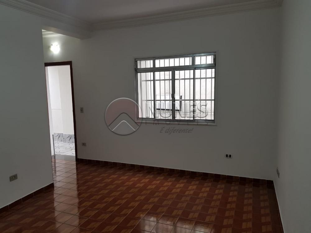 Alugar Casa / Terrea em Osasco R$ 1.700,00 - Foto 1