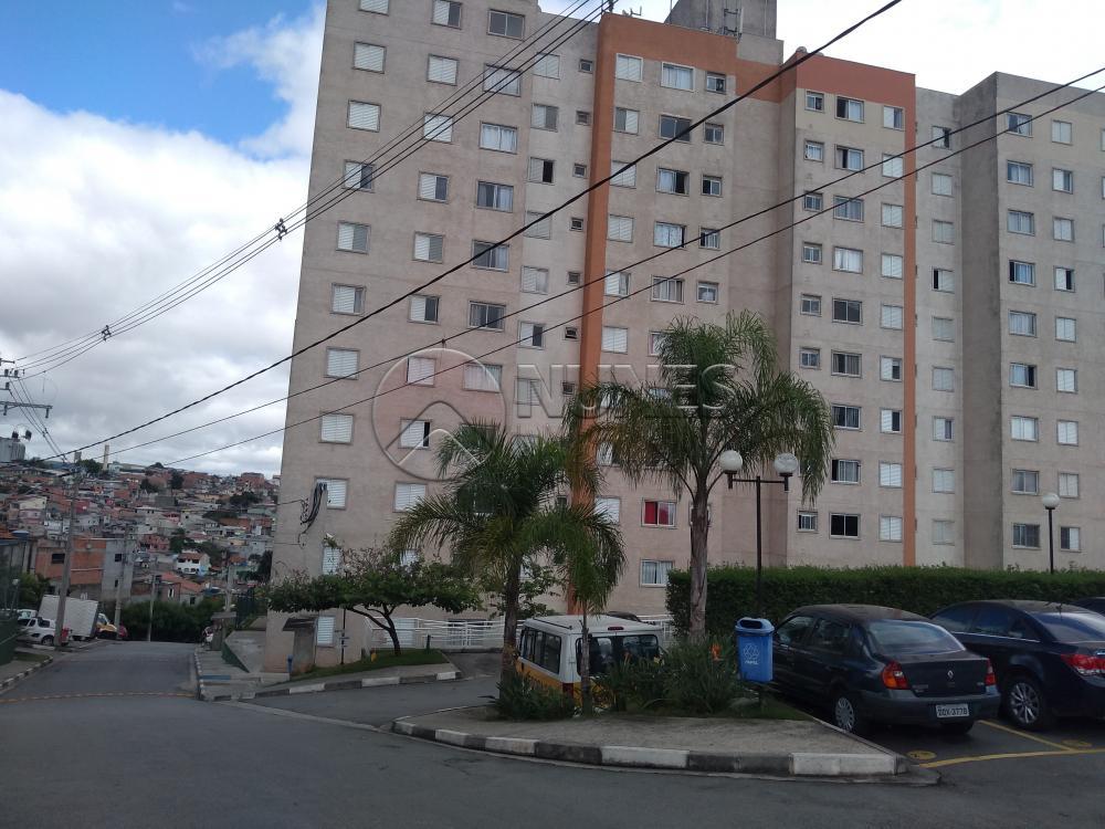 Alugar Apartamento / Padrão em Carapicuíba R$ 950,00 - Foto 34