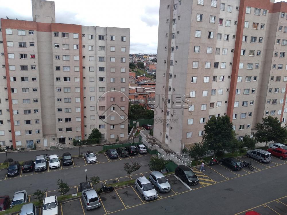 Alugar Apartamento / Padrão em Carapicuíba R$ 950,00 - Foto 16