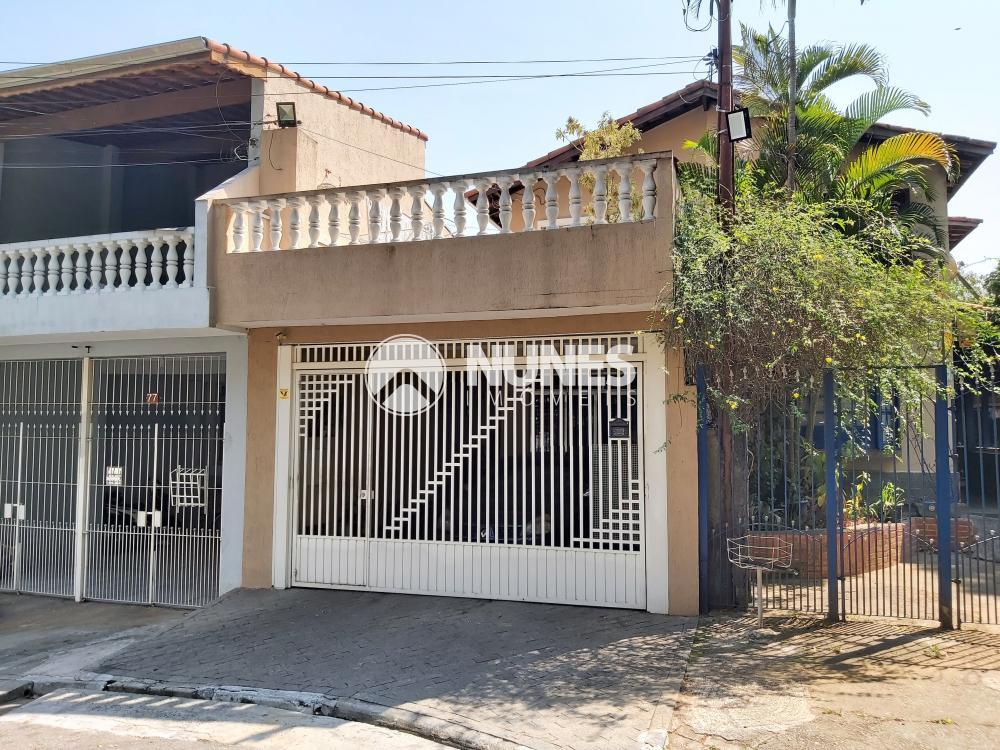 Alugar Casa / Sobrado em Osasco R$ 2.200,00 - Foto 1