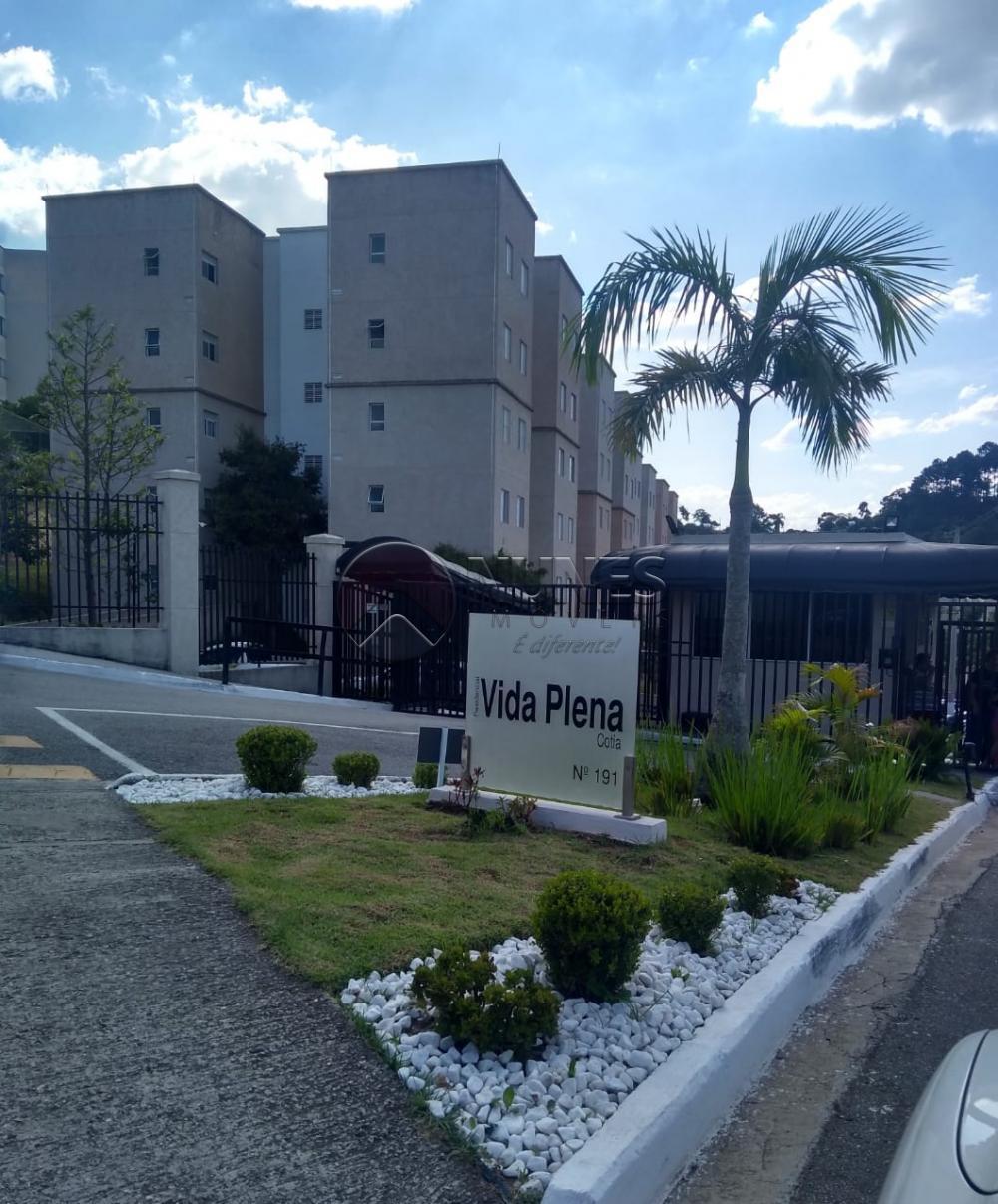 Comprar Apartamento / Padrão em Cotia R$ 167.000,00 - Foto 1