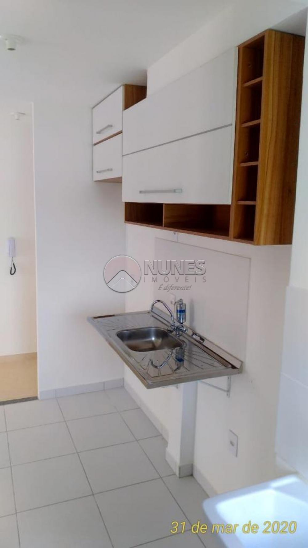 Alugar Apartamento / Padrão em Osasco apenas R$ 1.040,00 - Foto 1