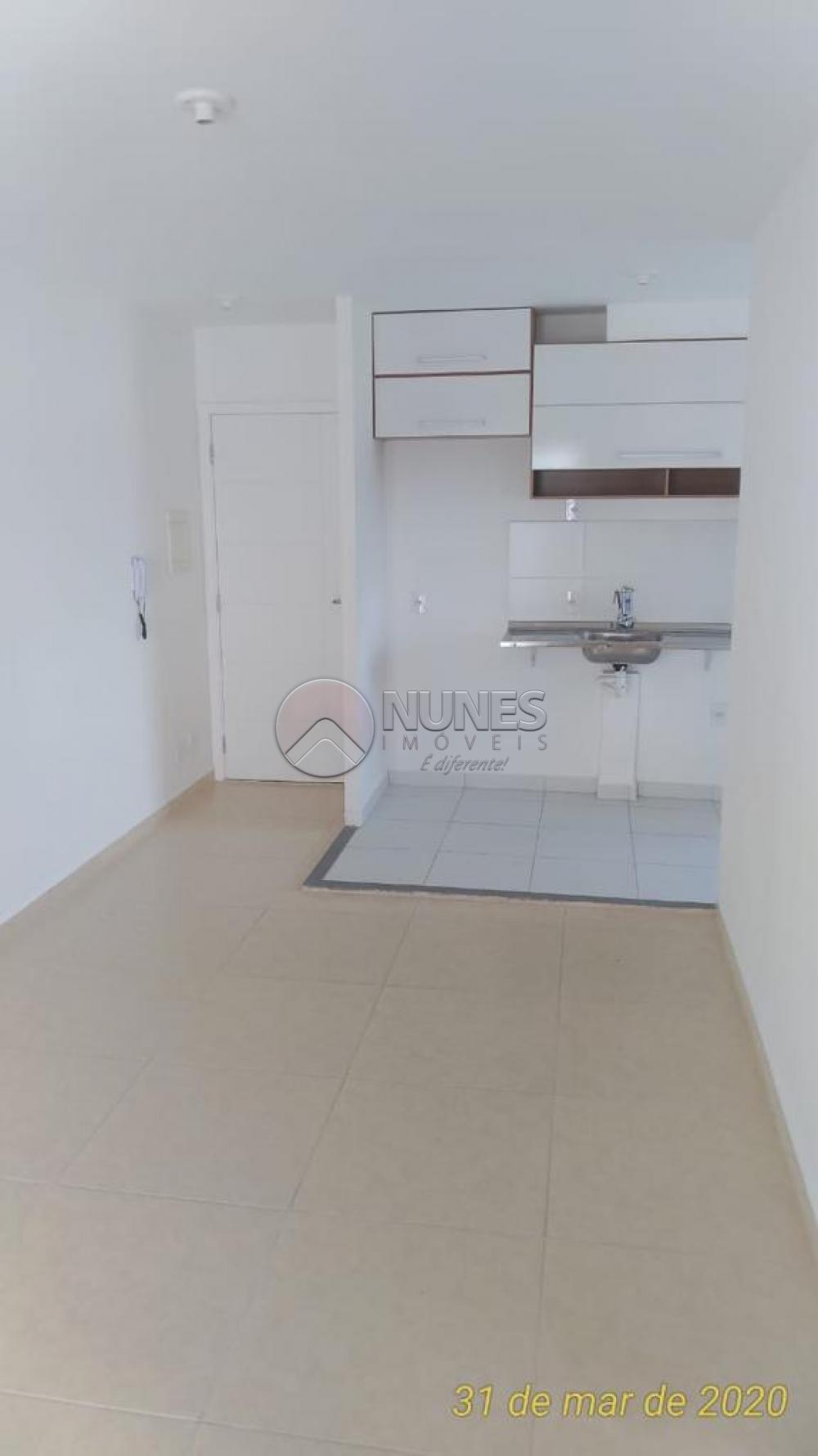 Alugar Apartamento / Padrão em Osasco apenas R$ 1.040,00 - Foto 2