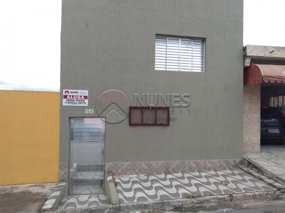 Alugar Apartamento / Padrão em Carapicuíba apenas R$ 580,00 - Foto 1