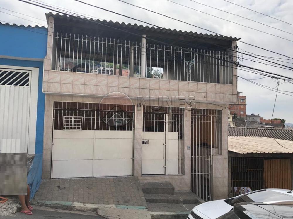 Comprar Casa / Imovel para Renda em Osasco apenas R$ 540.000,00 - Foto 1