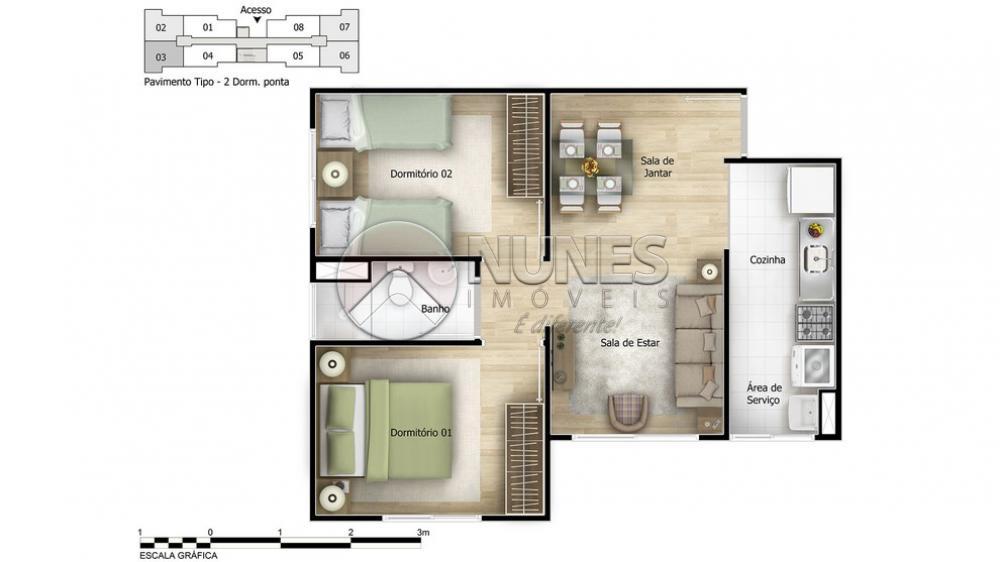 Comprar Apartamento / Padrão em São Paulo apenas R$ 225.000,00 - Foto 17