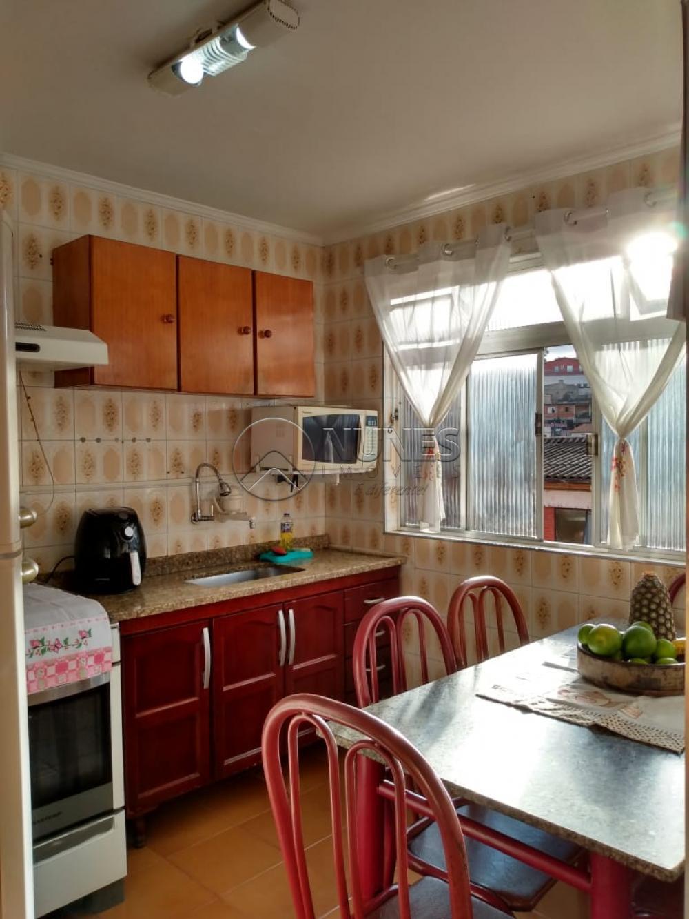 Comprar Apartamento / Padrão em Carapicuíba apenas R$ 140.000,00 - Foto 3