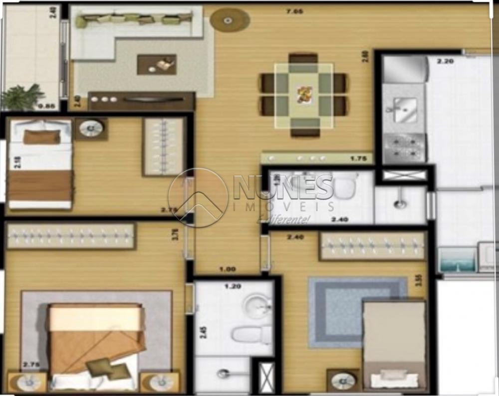Comprar Apartamento / Padrão em Santana de Parnaíba apenas R$ 298.000,00 - Foto 13