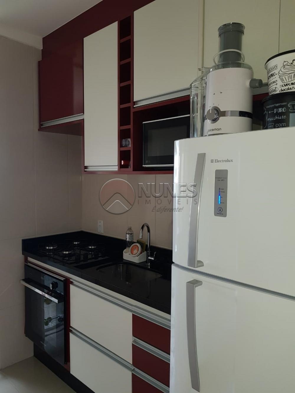 Comprar Apartamento / Padrão em Santana de Parnaíba apenas R$ 298.000,00 - Foto 6