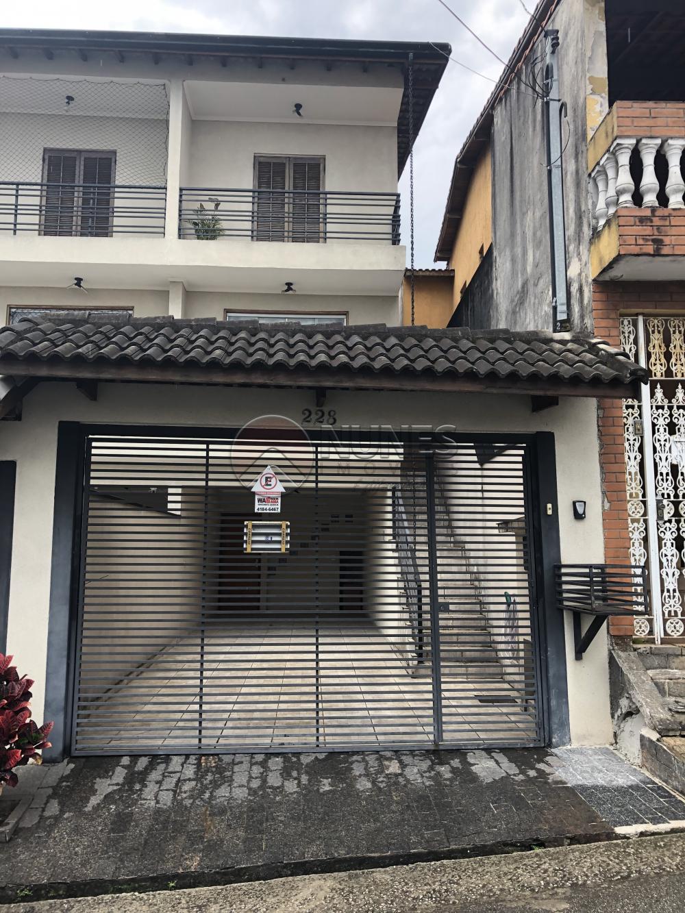 Alugar Casa / Sobrado em Carapicuíba apenas R$ 1.800,00 - Foto 1
