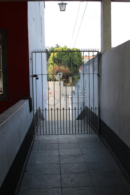 Alugar Casa / Cond.fechado em São Paulo apenas R$ 850,00 - Foto 1