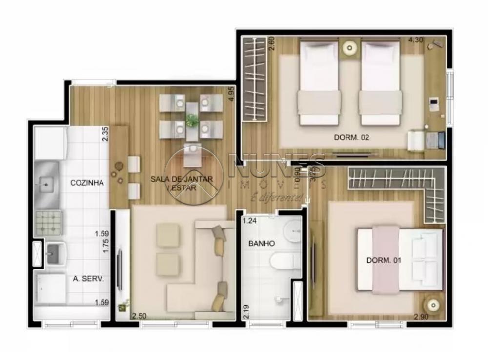 Comprar Apartamento / Padrão em Barueri apenas R$ 275.000,00 - Foto 35