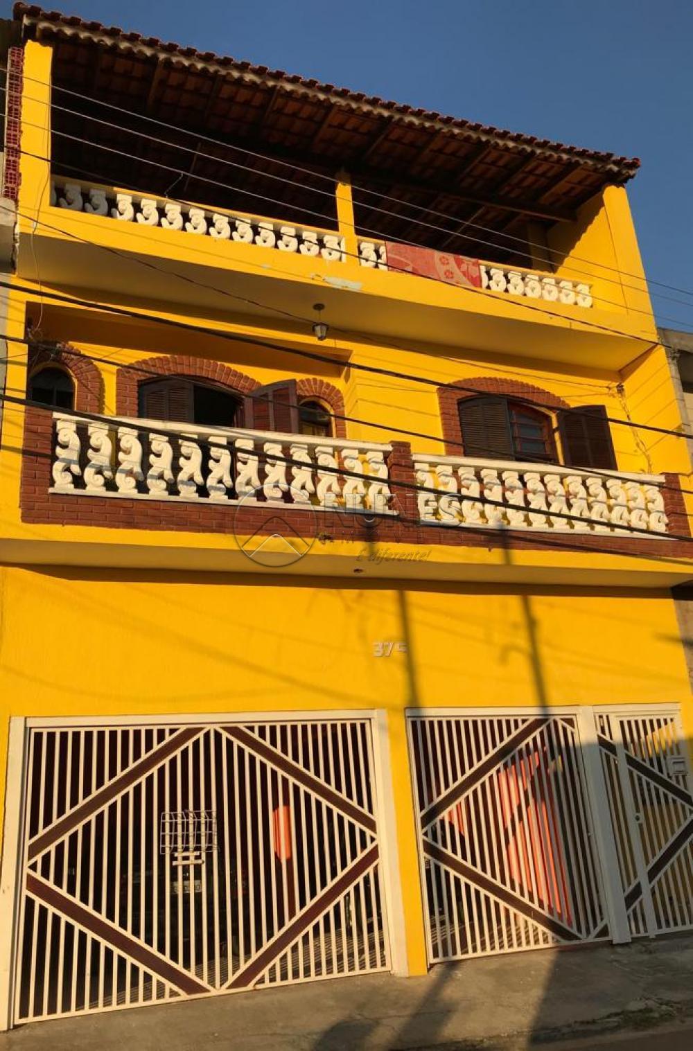 Osasco Casa Venda R$330.000,00 2 Dormitorios 3 Vagas Area do terreno 127.00m2 Area construida 196.00m2
