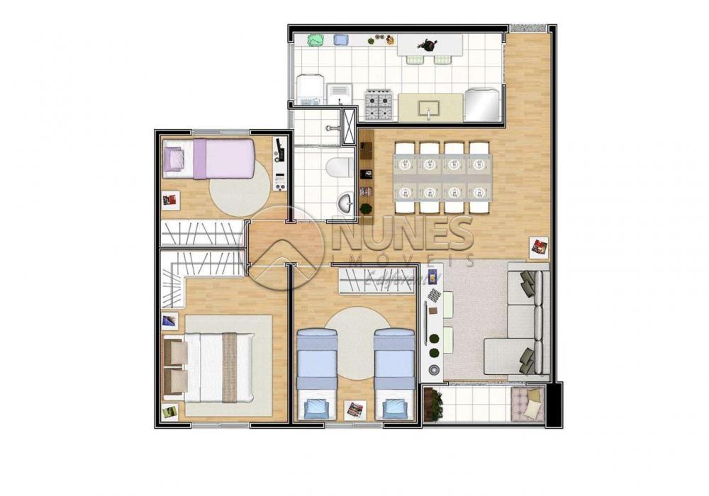 Comprar Apartamento / Padrão em São Paulo apenas R$ 405.000,00 - Foto 11