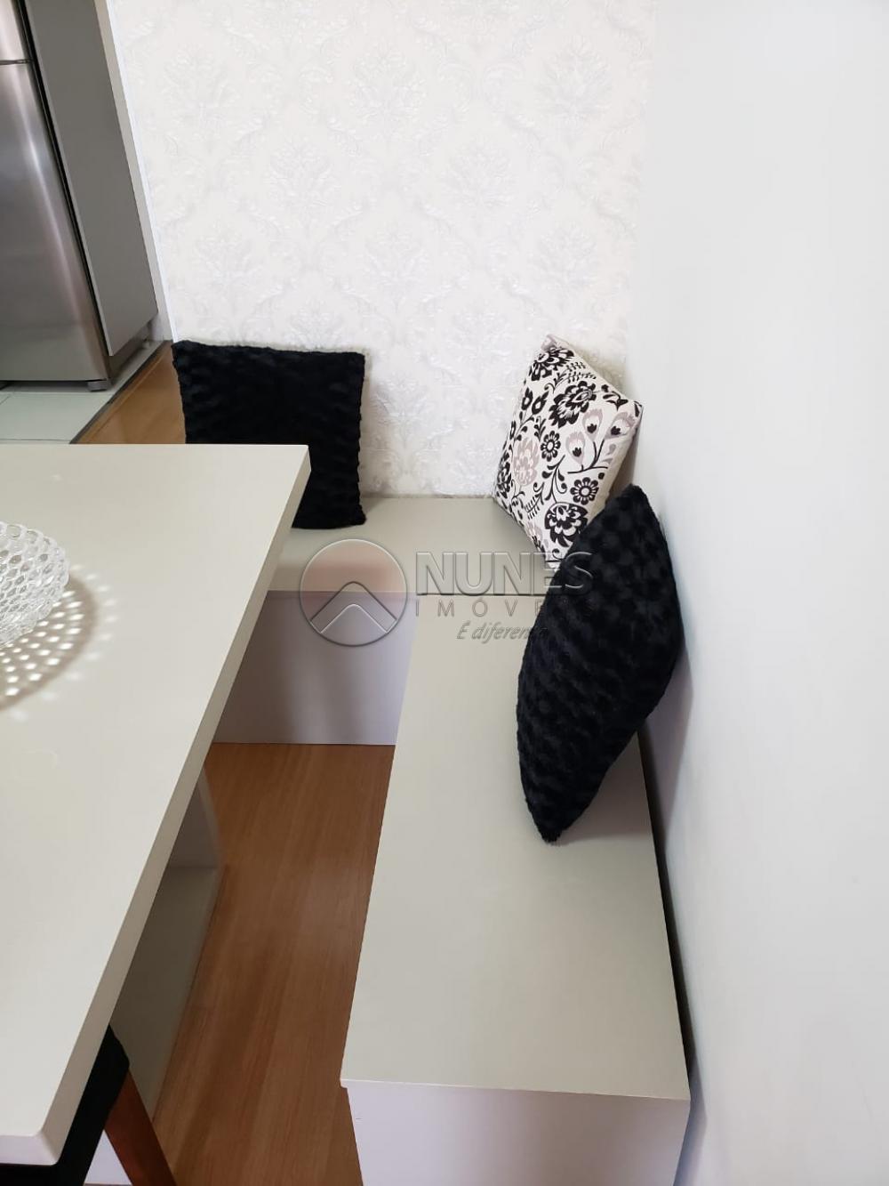 Comprar Apartamento / Padrão em Osasco apenas R$ 275.000,00 - Foto 3