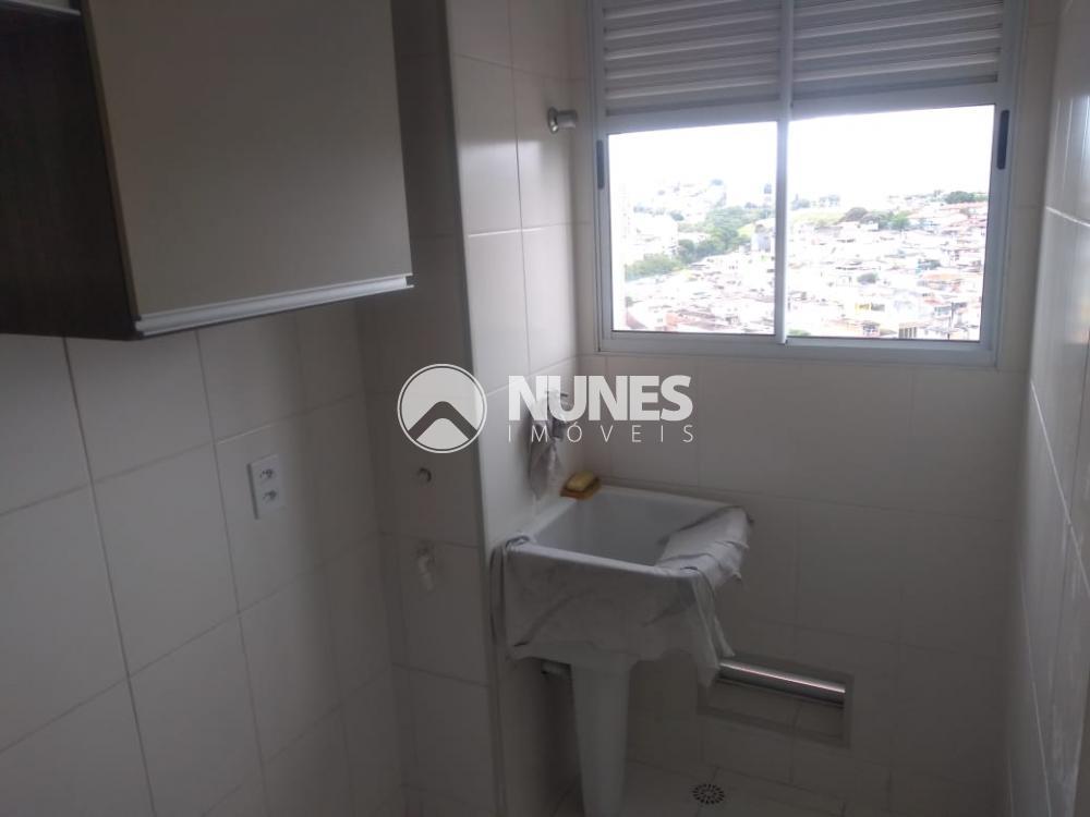 Alugar Apartamento / Padrão em Osasco apenas R$ 1.000,00 - Foto 13