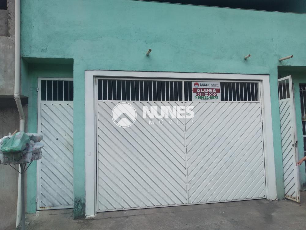 Alugar Casa / Terrea em Carapicuíba apenas R$ 1.300,00 - Foto 1