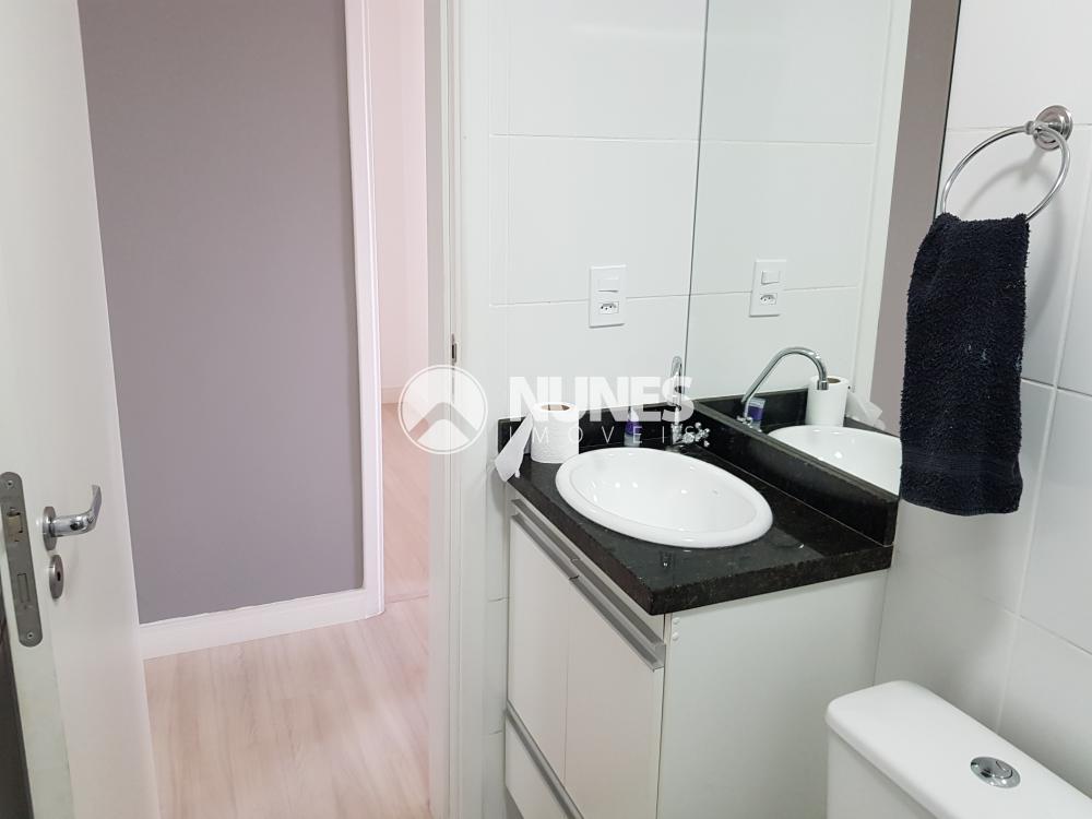 Alugar Apartamento / Padrão em Osasco apenas R$ 1.400,00 - Foto 20