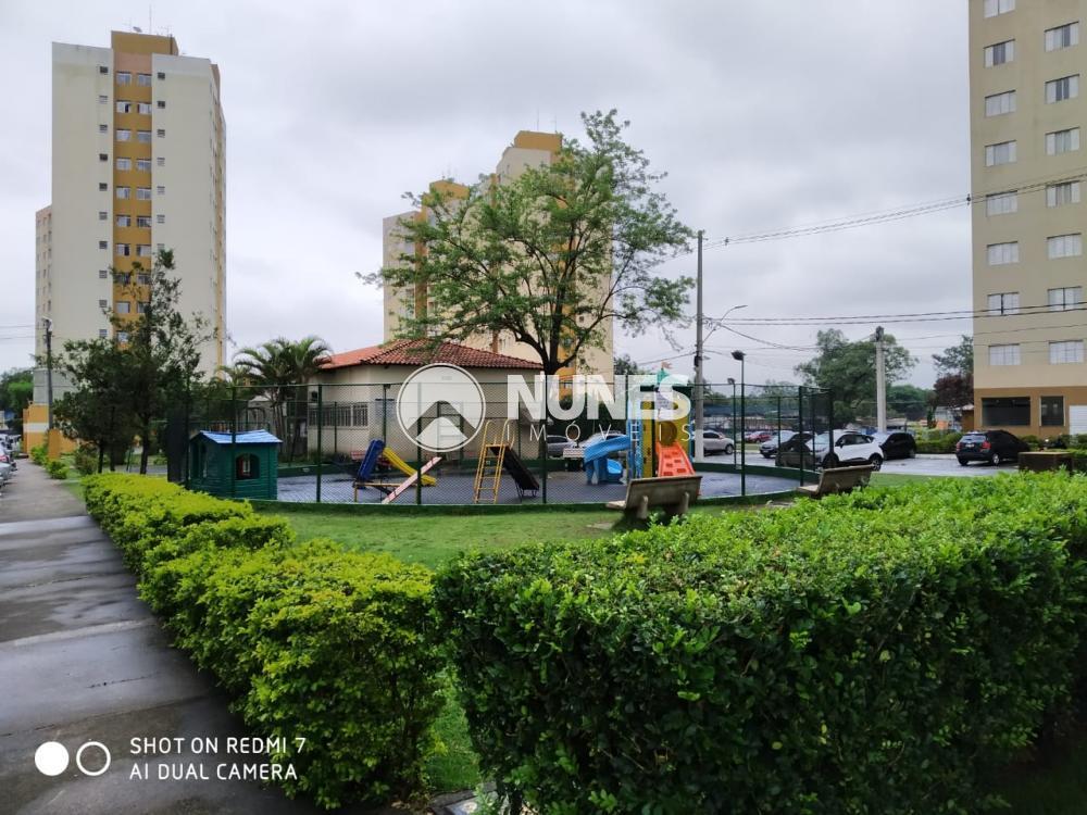 Alugar Apartamento / Padrão em Osasco R$ 1.200,00 - Foto 14