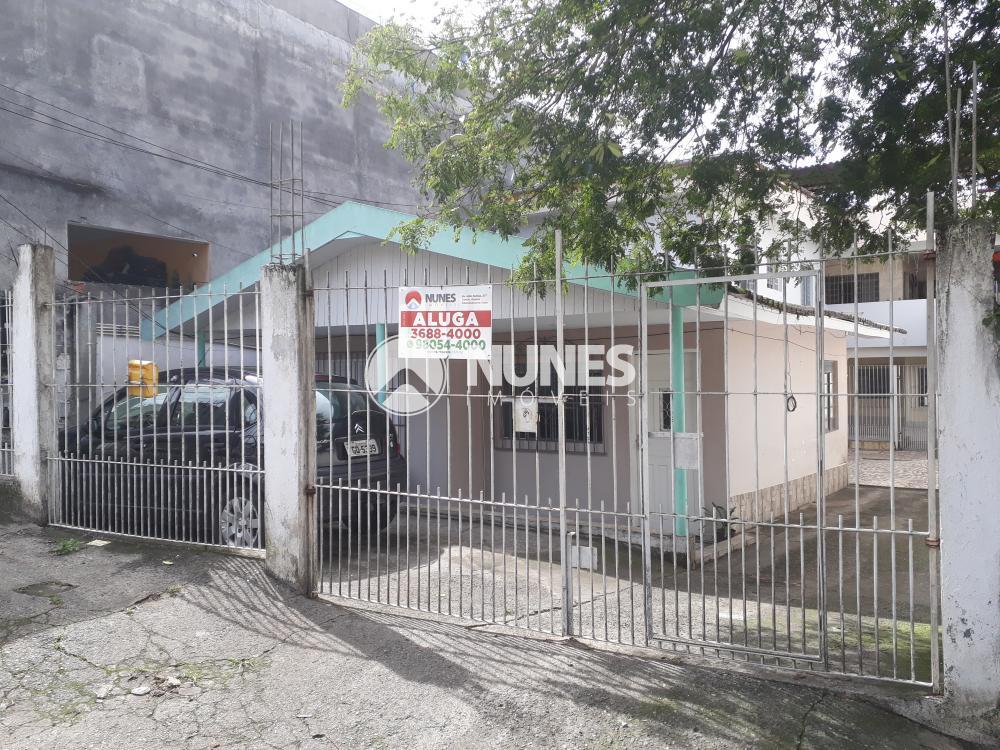 Alugar Casa / Terrea em Carapicuíba apenas R$ 600,00 - Foto 1