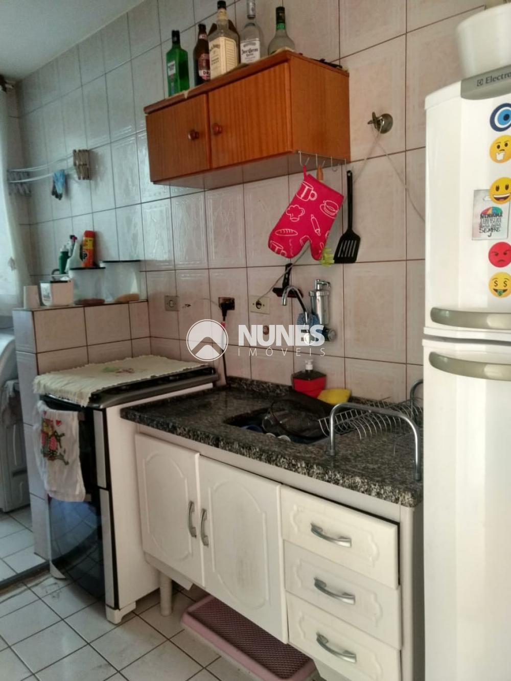Comprar Apartamento / Padrão em Carapicuíba R$ 160.000,00 - Foto 4