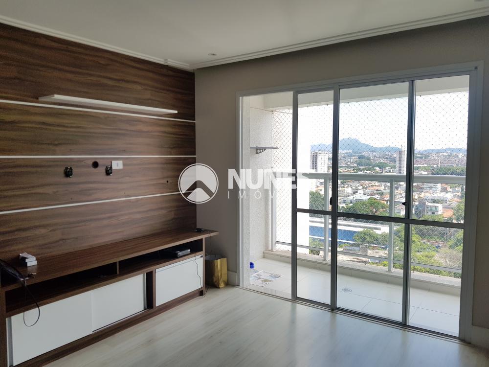 Alugar Apartamento / Padrão em Osasco apenas R$ 2.500,00 - Foto 1