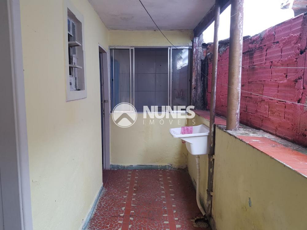 Alugar Casa / Terrea em Osasco R$ 650,00 - Foto 2
