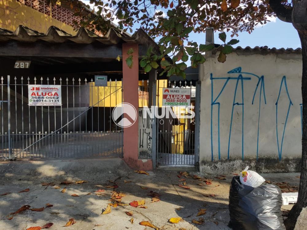 Alugar Casa / Terrea em Osasco R$ 800,00 - Foto 19