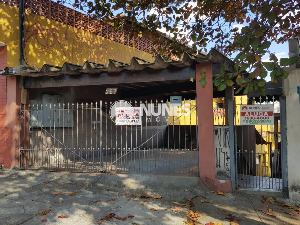 Alugar Casa / Terrea em Osasco R$ 800,00 - Foto 3