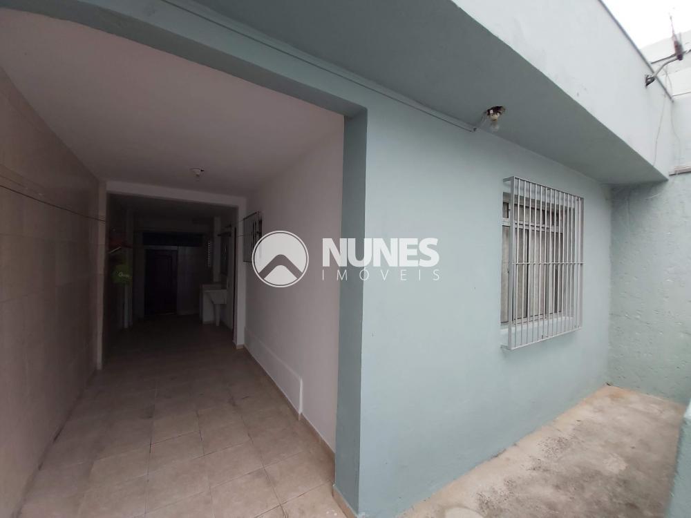 Alugar Casa / Imovel para Renda em Osasco R$ 900,00 - Foto 1
