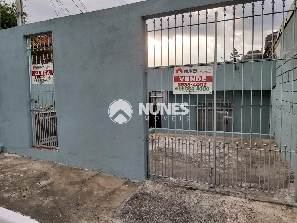 Alugar Casa / Imovel para Renda em Osasco R$ 900,00 - Foto 3
