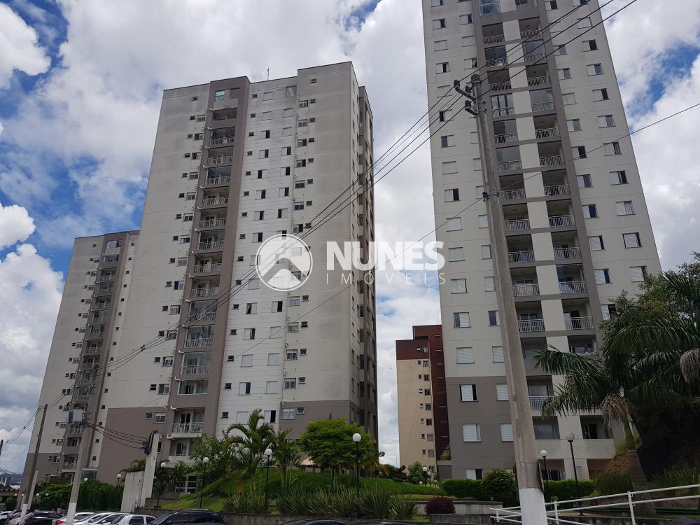 Alugar Apartamento / Padrão em Carapicuíba apenas R$ 1.350,00 - Foto 1