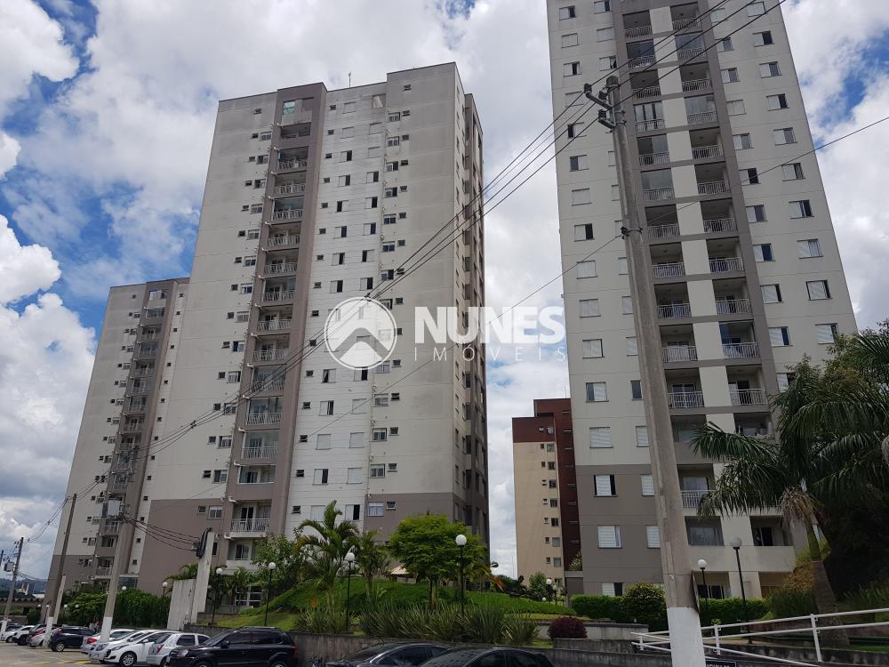 Alugar Apartamento / Padrão em Carapicuíba apenas R$ 1.350,00 - Foto 2