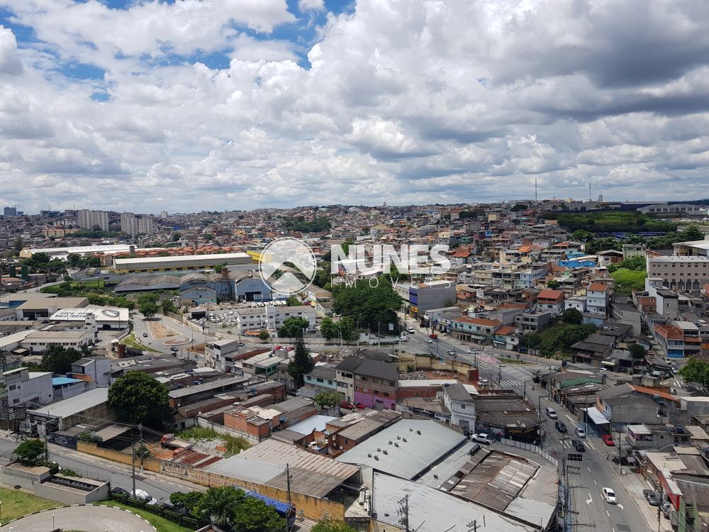 Alugar Apartamento / Padrão em Carapicuíba apenas R$ 1.350,00 - Foto 5