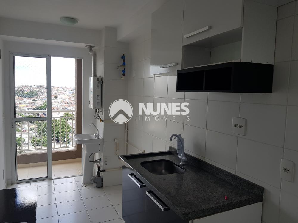 Alugar Apartamento / Padrão em Carapicuíba apenas R$ 1.350,00 - Foto 16