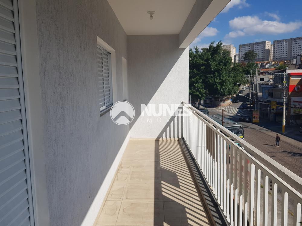 Alugar Apartamento / Padrão em São Paulo R$ 1.500,00 - Foto 17